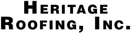 Heritage Roofing Inc.